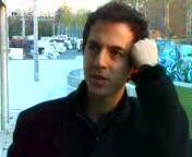 Media Calogero Portrait