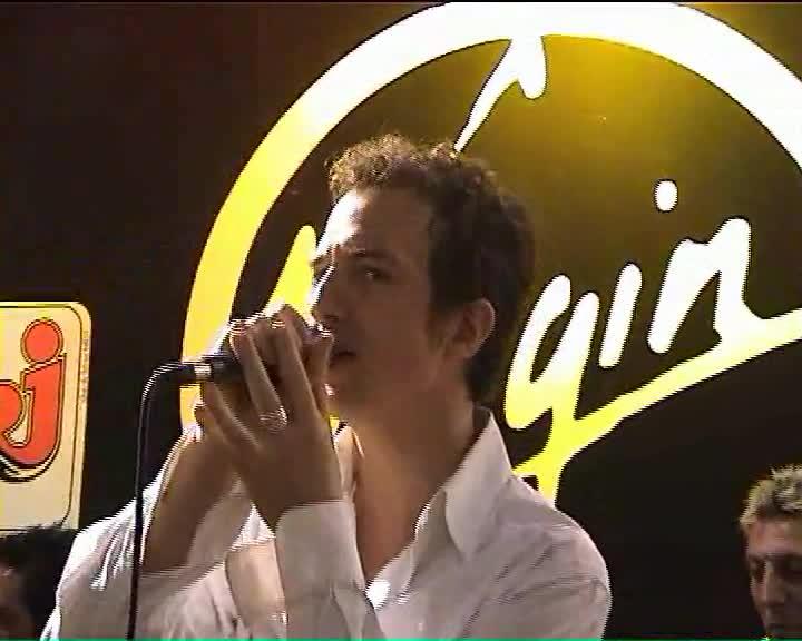 Media Calogero Showcase Lyon