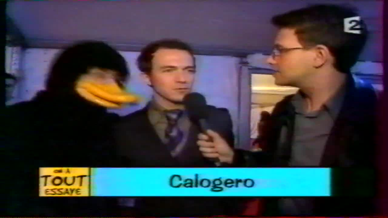 Media Calogero On a tout essayé