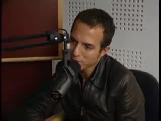 Media Calogero Reportage à Marseille
