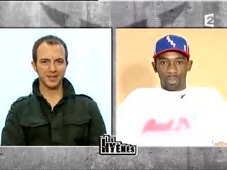 Media Calogero Les Hyènes