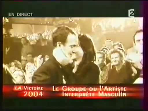 Media Calogero Les Victoires de la Musique