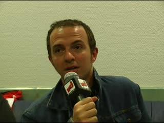 Media Calogero NRJ Music Tour