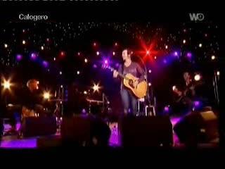 Media Calogero W9 Live