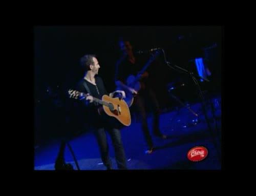 Media Calogero Chérie Fm Live