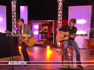 Media Calogero Acoustic