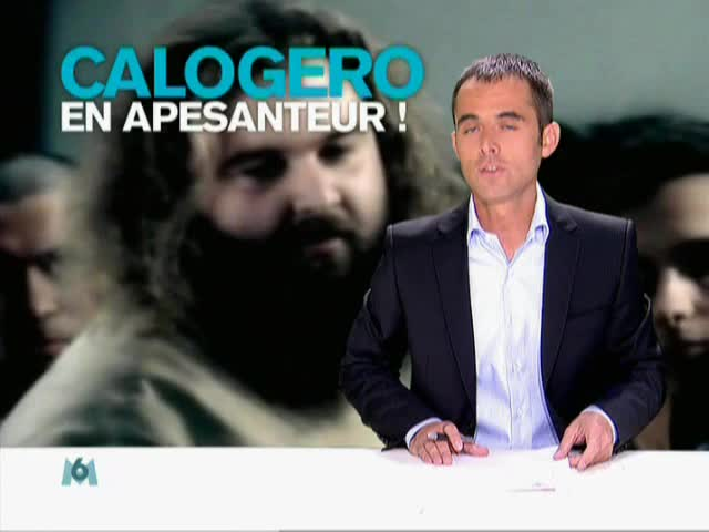 Media Calogero JT 12h50