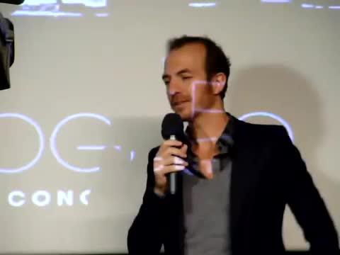 Media Calogero Cinéma