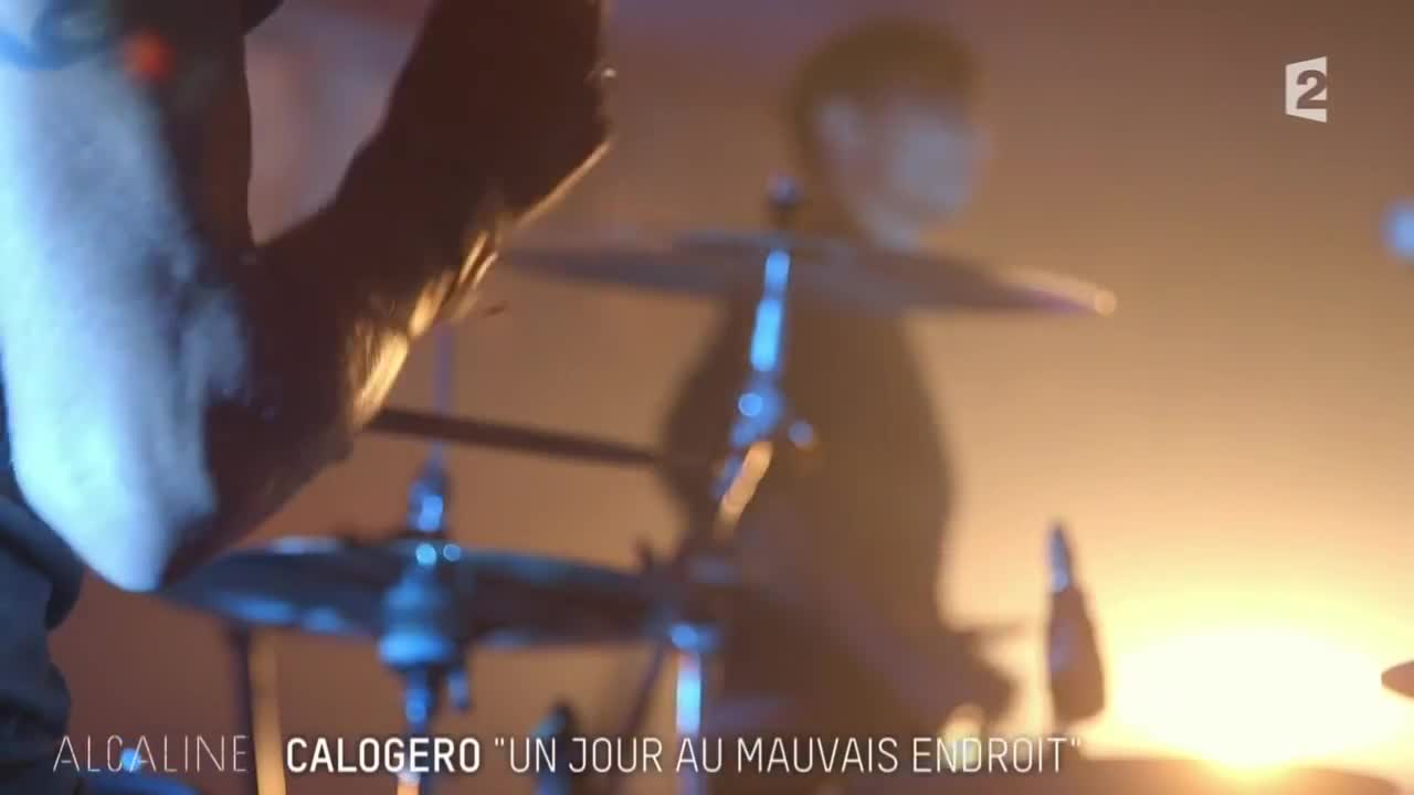 Media Calogero Alcaline, le Mag
