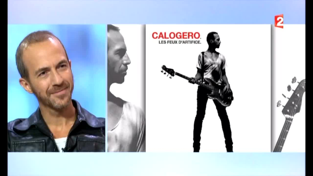 Media Calogero JT 13h