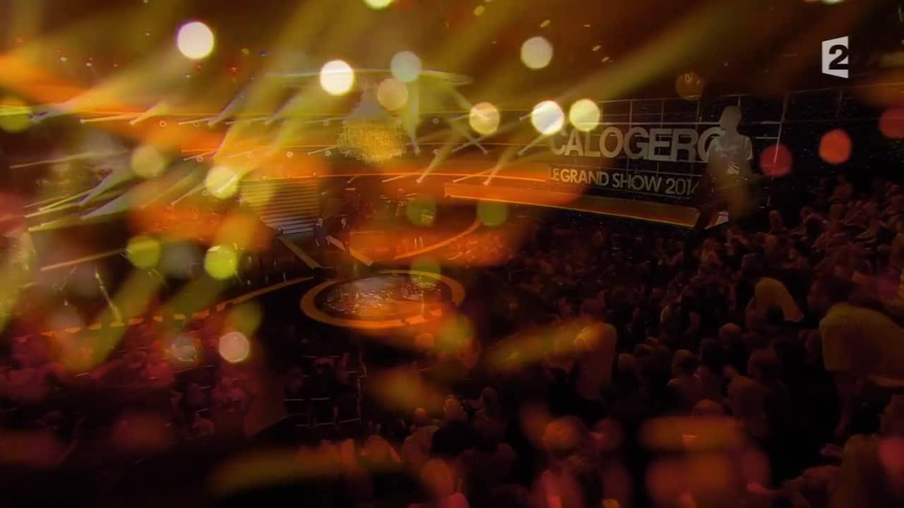 Media Calogero Le Grand Show