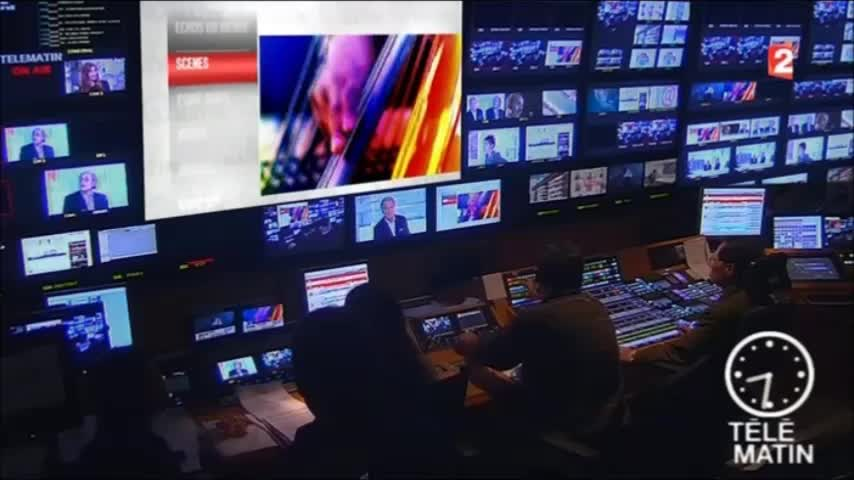 Media Calogero Telematin
