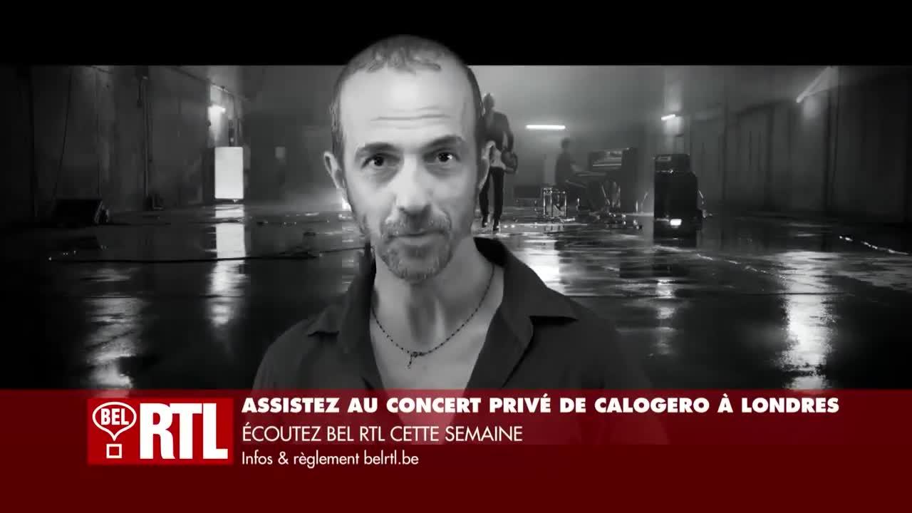 Media Calogero Bande annonce