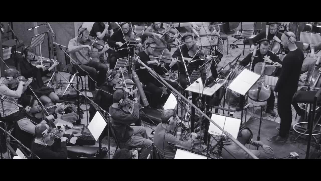 Media Calogero Teaser Abbey Road