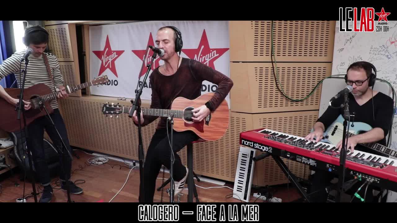 Media Calogero Le Lab'