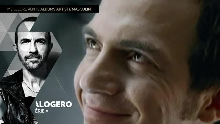Media Calogero W9 d'Or