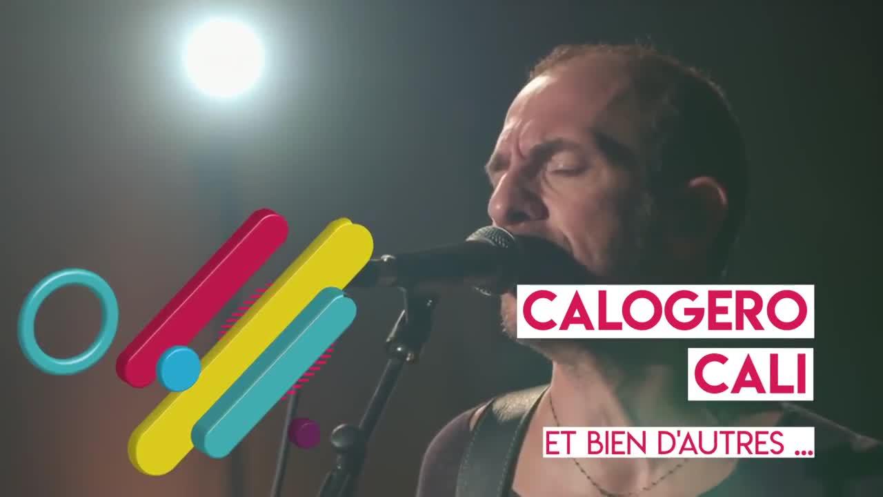Media Calogero Teaser Festival