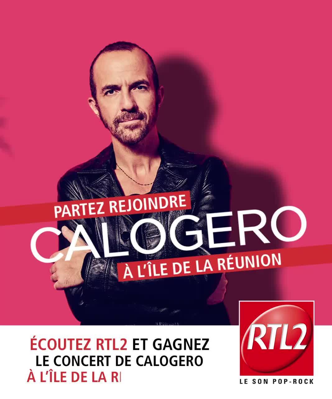 Media Calogero Annonce