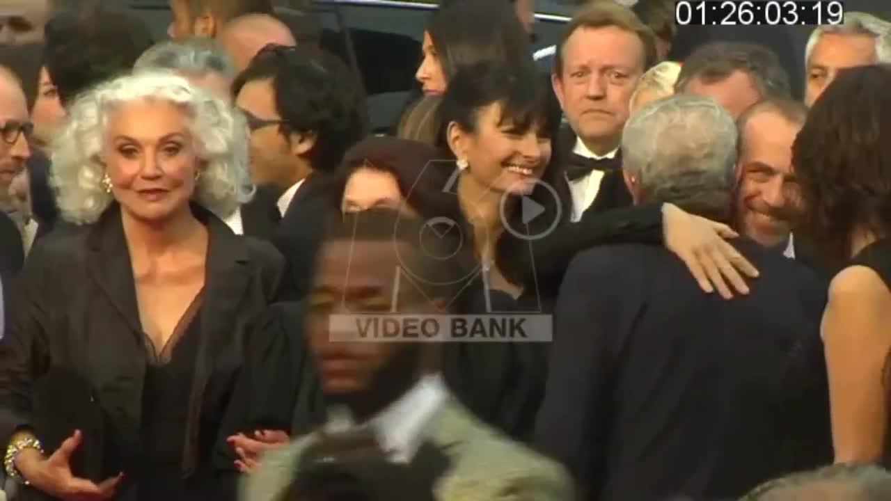 Media Calogero Festival de Cannes