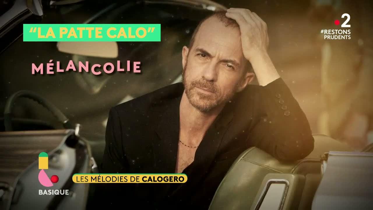 Media Calogero Basique, l'essentiel de la musique