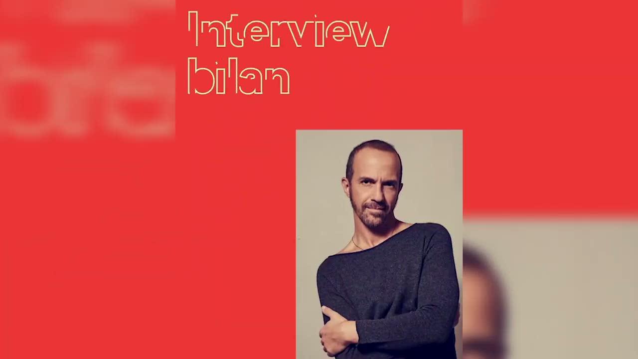 Media Calogero Interview bilan