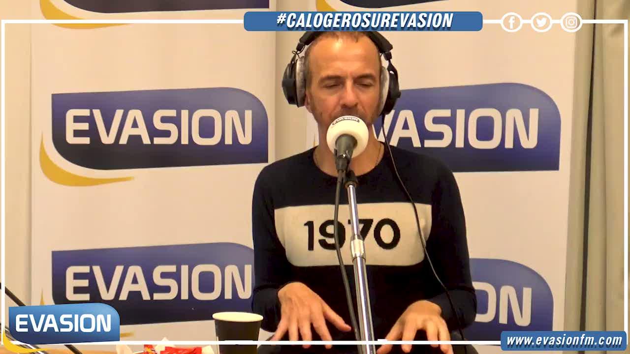 Media Calogero Le grand réveil