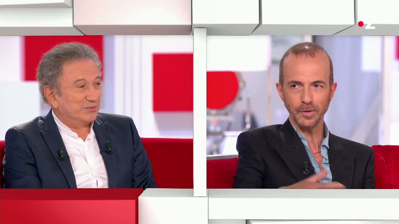 Media Calogero Vivement dimanche