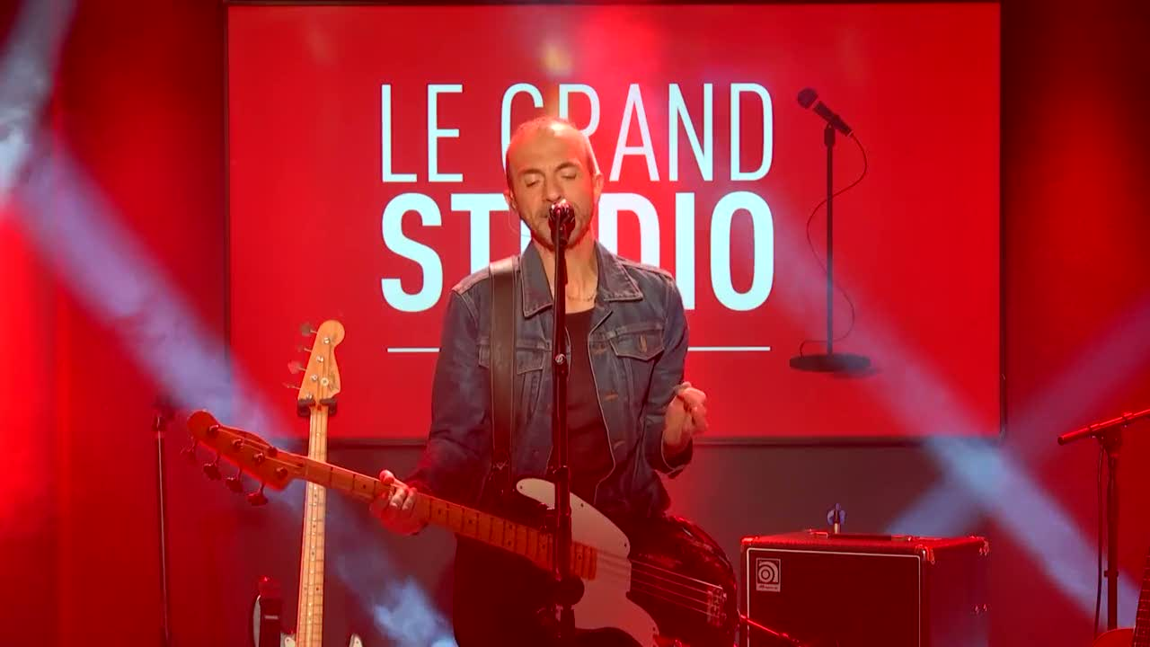 Media Calogero Le Grand Studio