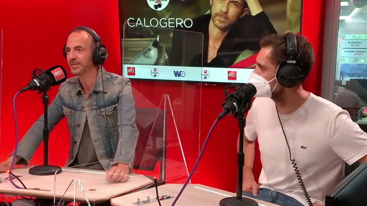 Media Calogero Le Double Expresso