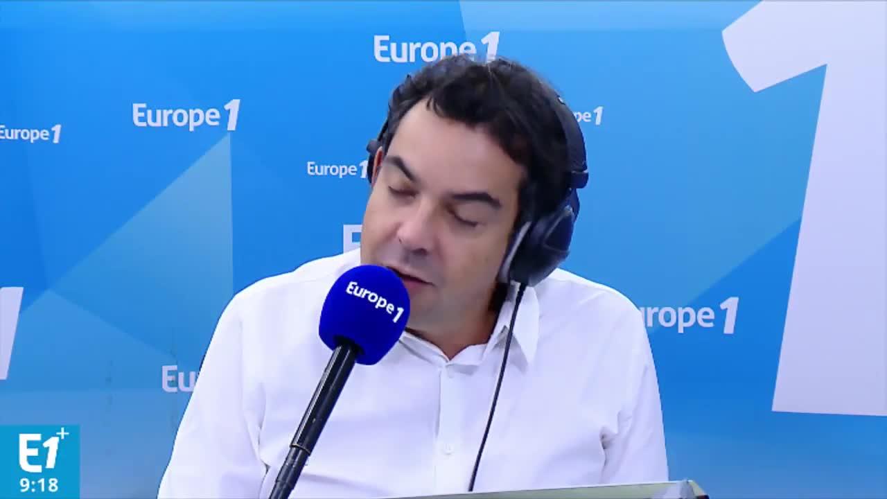 Media Calogero Interview