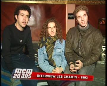 Media Charts MCM 20 ans